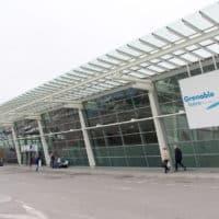 Grenoble airport transfer