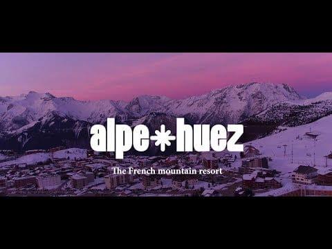 taxi Grenoble alpe d'Huez
